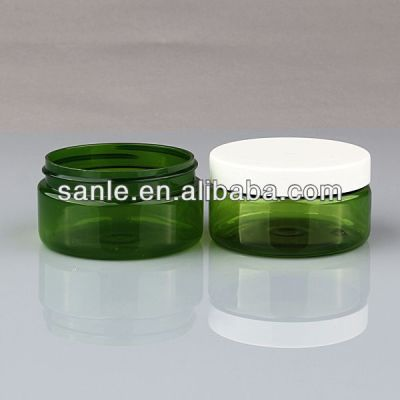 wholesale clear plastic container with lid