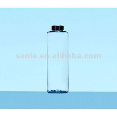 Pet plastic spice bottles for sales