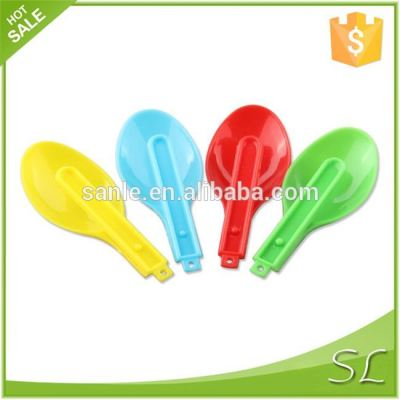high quality colourful folding spoon