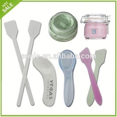 PP Cream Spoons for sales