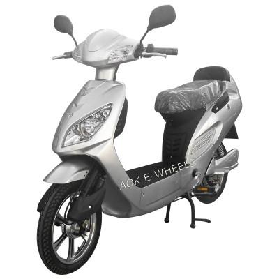 250W/350W/500W Motor Electric Bike with Drum Brake (EB-012)