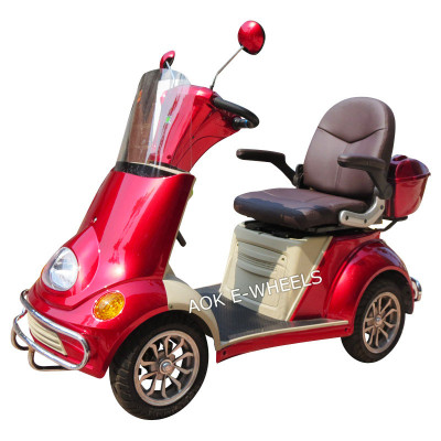 High Quality 500W48V Four Wheels Mobility Scooter for Old People (ES-029)