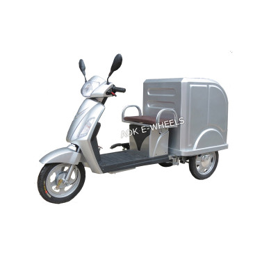 New Design Electric Tricycle for Cargo (CT-022)