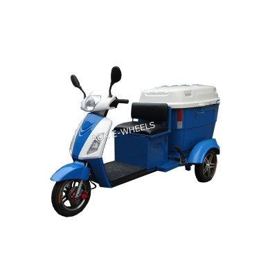 500W/800W Electric Tricycle for Clean (CT-023)