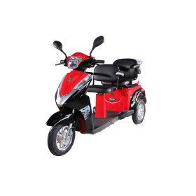 500W/700W Motor Electric Disabled Scooter for Passenger (TC-022B)