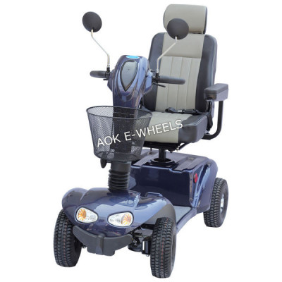 800W Disabled Scooter, Mobility Scooter for Old People and Disabled (MS-005)