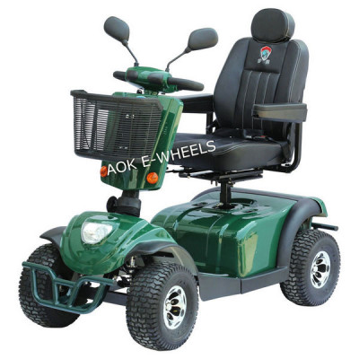 Hot Sale High Power Disabled Electric Mobility Scooter (MS-007)