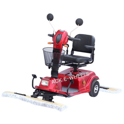 600W Electric Mobility Scooter, Disabled Scooter (MS-009)