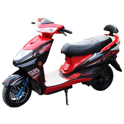 1000W Brushless Motor Electric Motorbike with Disk Brake (EM-013)