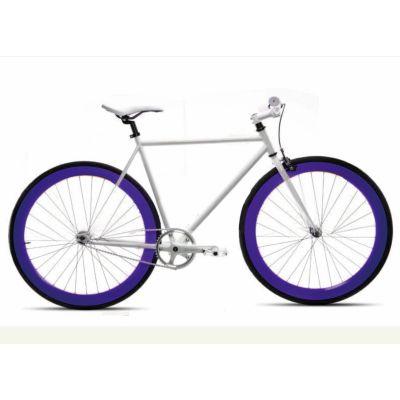 700X25c Popular Hi-Ten Steel Frame City Bicycle (BE-002)