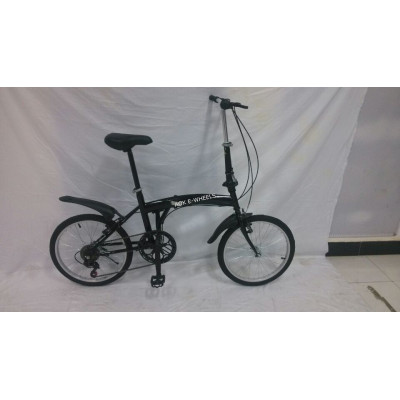 20inch, Steel Folding Frame for V Brake  Folding Bike (AOKFB006)