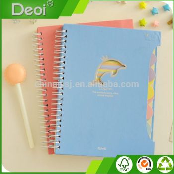 New arrival girl hot notebook mini notebook