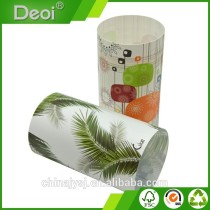 Attractable High quality Plastic Lamp Shade