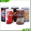 Promotional eco friendly plastic lampshade cover