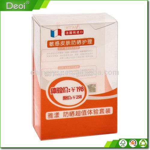transparent klar pp pvc pet plastic folding lagerung pp verpackung box verpackung box. Black Bedroom Furniture Sets. Home Design Ideas