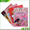 Durable PP material 10 pocket file folder for wholesales