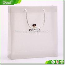 Best quality plastic bag for shopping handy shopping bag