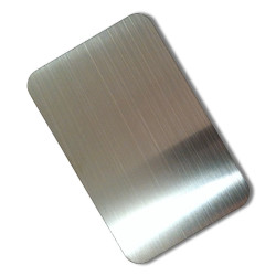 拉丝不锈钢板