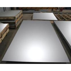 2B不锈钢板