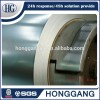 competitive price skin pass galvanized steel coils sheets