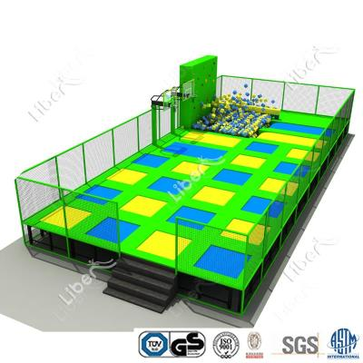 Custom Trampolin Kaufen Hot Trampoline Workout China Rectangular Cheap Trampolines