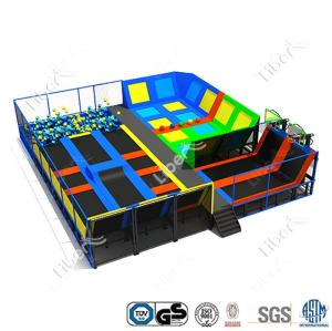 Best Sale Trampoline Springs Commercial Trampoline Reviews Low Price Tranpoline