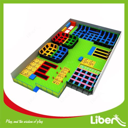 Little Kids Trampoline GS Approved Childrens Trampolines to Buy