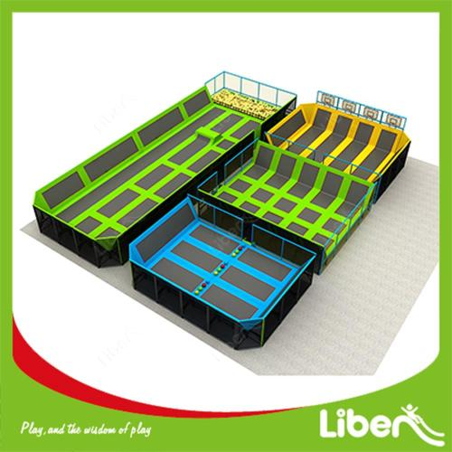 Buy Rebounder Trampoline Eco-Friendly Trampolines for Toddlers