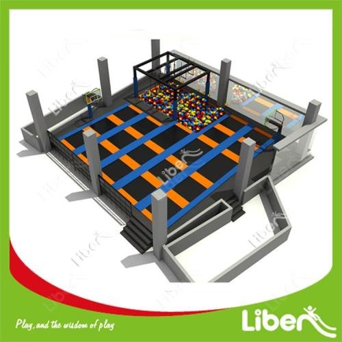 How Much Does A Trampoline Cost Personalized Cost of Trampoline