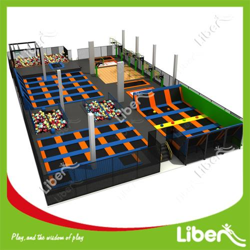 The Best Ninja Obstacles Course Manufacturer Ninja Course in China