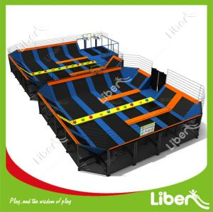 Where To Buy Trampolines Small Rectangle Trampolines For Sale