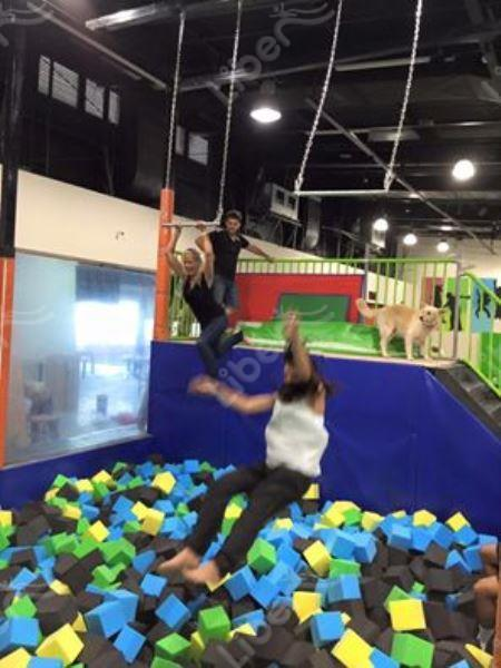 Fancy Dodge Ball Arena Hit Product Attractive Dodge Ball Court