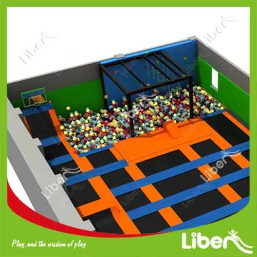 16 Foot Toddler Trampolines Small Basketball Trampolines for Sale
