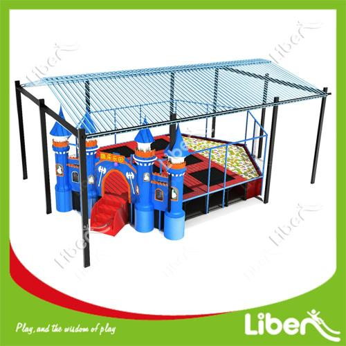 Top Sale Manufacturer New Style Best Professional Outdoor Trampoline