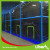 Indoor Rectangular Large Trampoline Park with Foam Pit