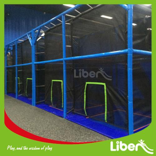 Adult Indoor Gymnastics Trampoline Park