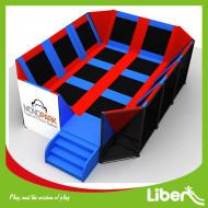 Manufacturer Trampoline Sport For Shopping Mall