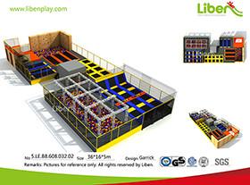 Design Solution 500-600 sqm