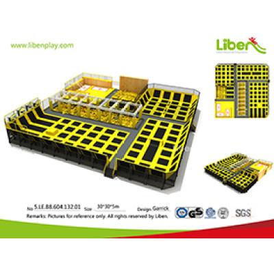 Design Solution 900 -1000 sqm