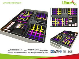 Design Solution 1200-1300 sqm