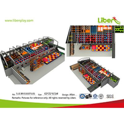 Design Solution 1300-1400 sqm