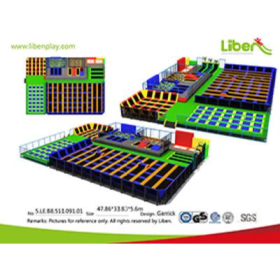 Design Solution 1500-1600 sqm