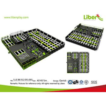 Design Solution 2000- 2100 sqm
