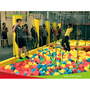where is  Xplozone Trampoline Park?