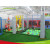 Liben new trampoline park project case in South Africa(Gravity trampoline park East London)