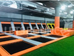How to Start Trampoline Park Business in Thailand