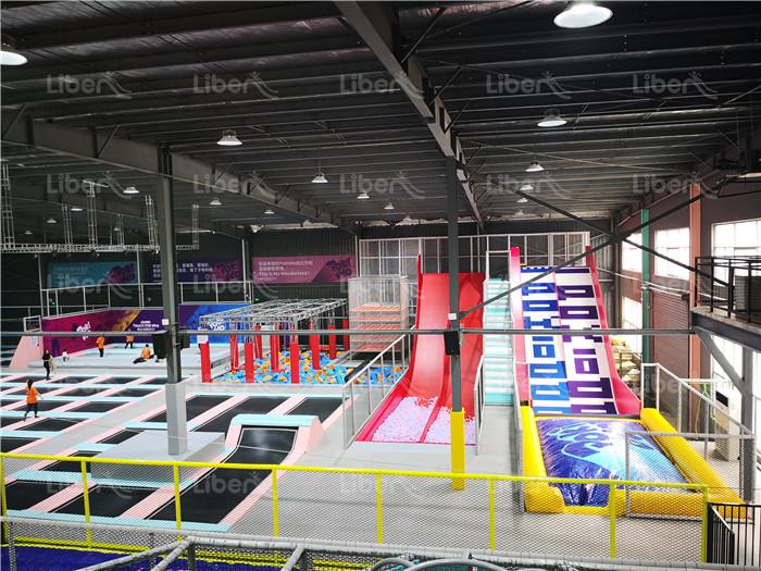 china trampoline park