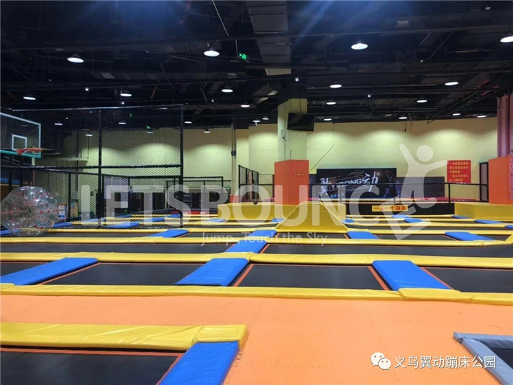 altitude trampoline park franchise fee