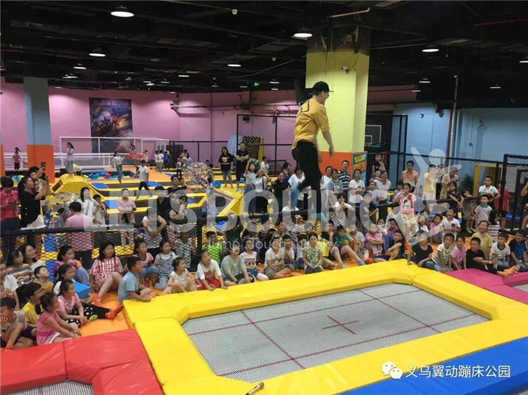 altitude trampoline park franchise cost
