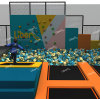 How Is The Development And Market For Trampoline Parks? Why Is It Getting Hotter And Hotter?